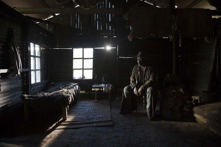 «Отдай свою душу»: Рецензия Киноафиши