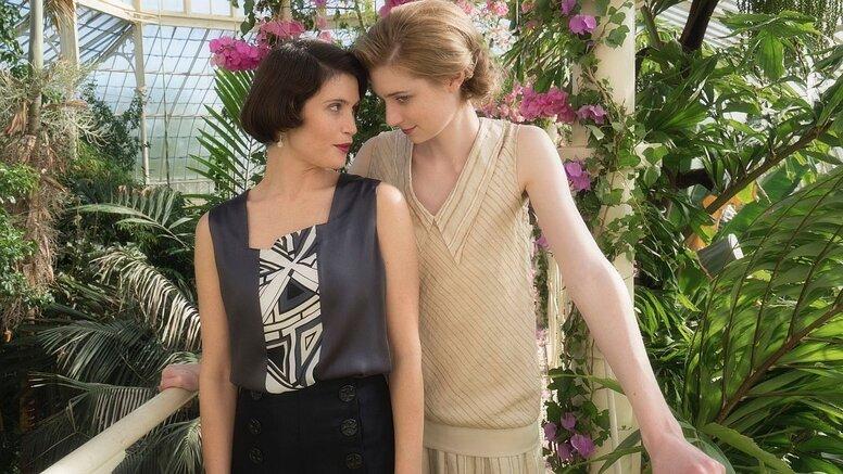 «Вита и Вирджиния»: Рецензия Киноафиши