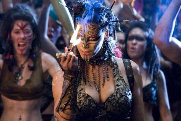 кадры и фото из фильма Судный день