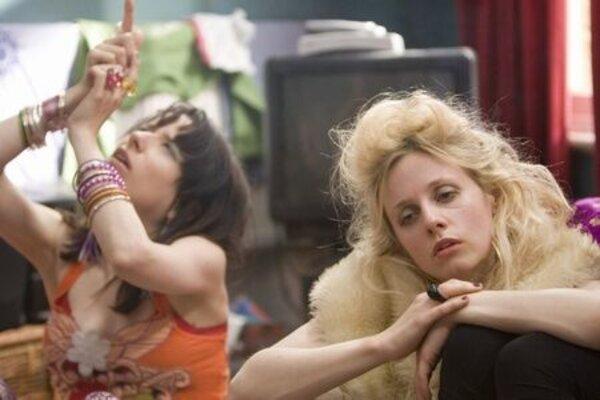 кадры и фото из фильма Беззаботная