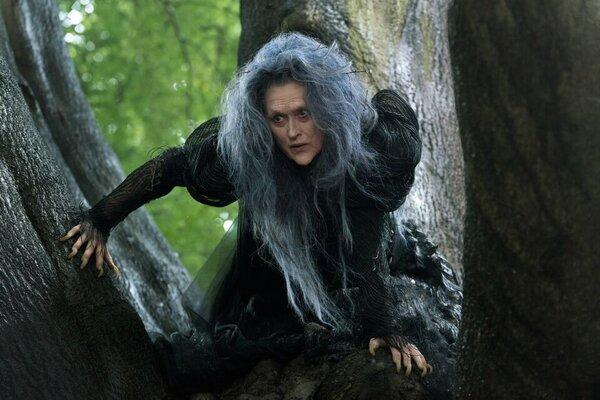 кадры и фото из фильма Чем дальше в лес...