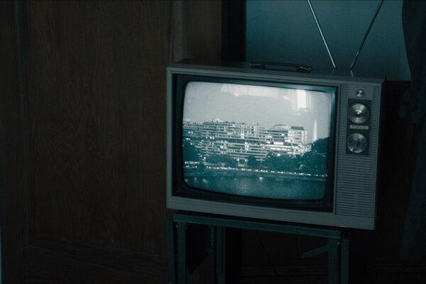 кадры и фото из фильма Уотергейт. Крушение Белого дома
