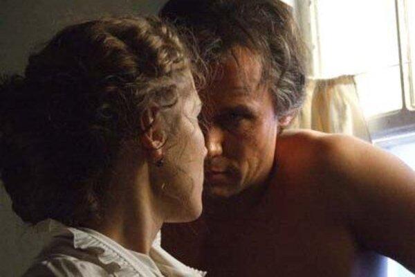 кадры и фото из фильма Варварины свадьбы