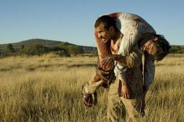 кадры и фото из фильма Революция, я люблю тебя!
