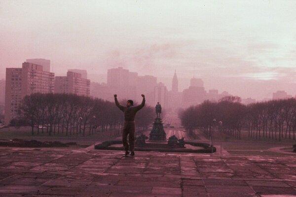 кадры и фото из фильма Рокки