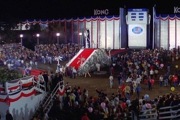 кадры и фото из фильма Кинг Конг