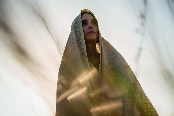 кадры и фото из фильма Мария Магдалина