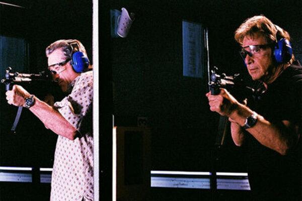 кадры и фото из фильма Право на убийство