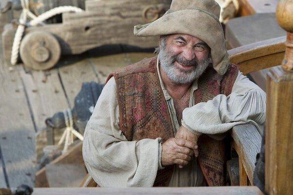кадры и фото из фильма Неверленд