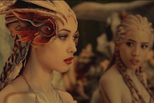 кадры и фото из фильма Глубинные империи