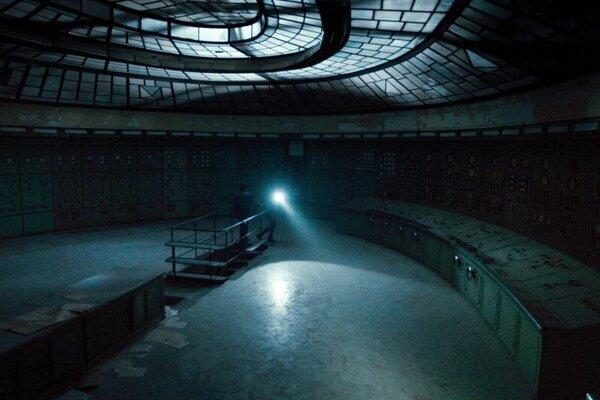 кадры и фото из фильма Запретная зона