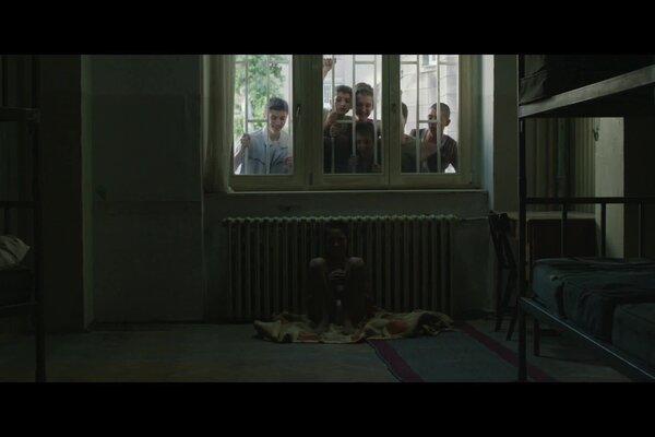кадры и фото из фильма Ничье дитя