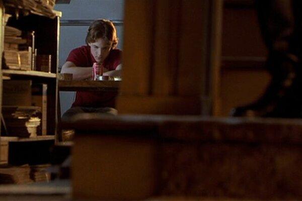 кадры и фото из фильма Способный ученик