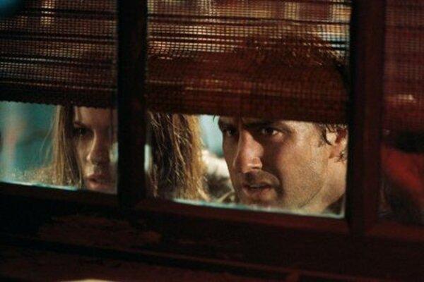 кадры и фото из фильма Вакансия на жертву
