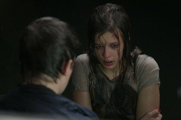 кадры и фото из фильма Метро