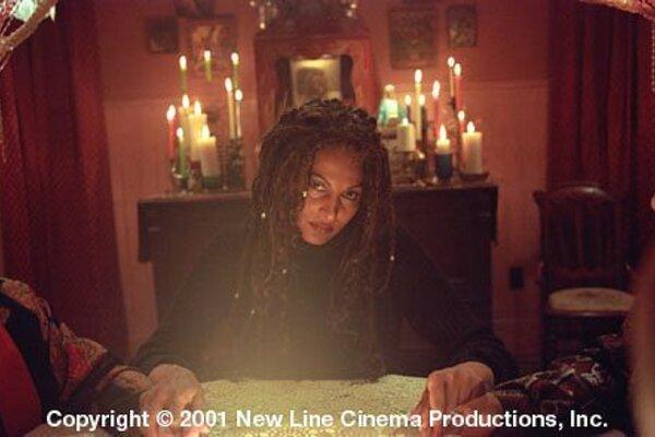 кадры и фото из фильма Кости