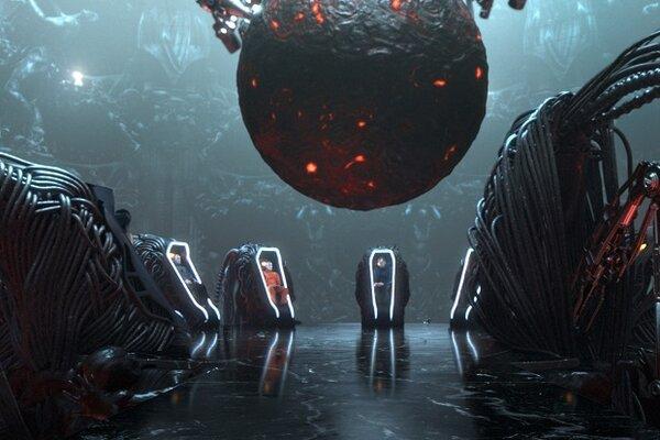 кадры и фото из фильма Мафия: Игра на выживание 3D