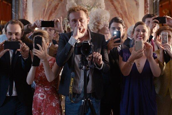 кадры и фото из фильма Праздничный переполох