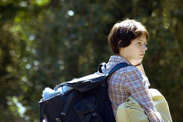 кадры и фото из фильма Венди и Люси