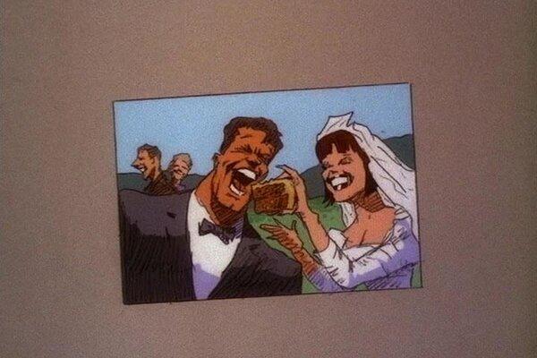 кадры и фото из фильма Я вышла замуж за странную личность