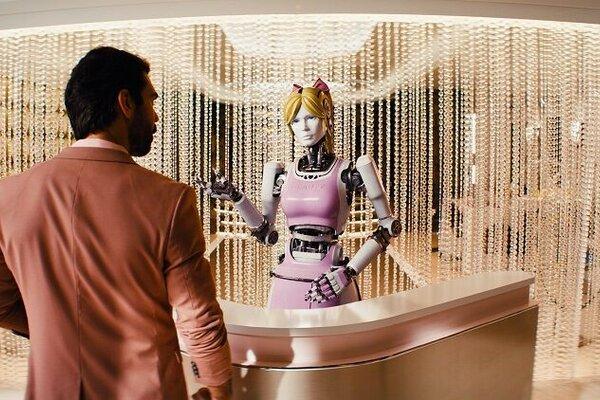 кадры и фото из фильма Kingsman: Золотое кольцо