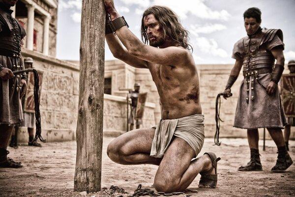 кадры и фото из фильма Сын Божий