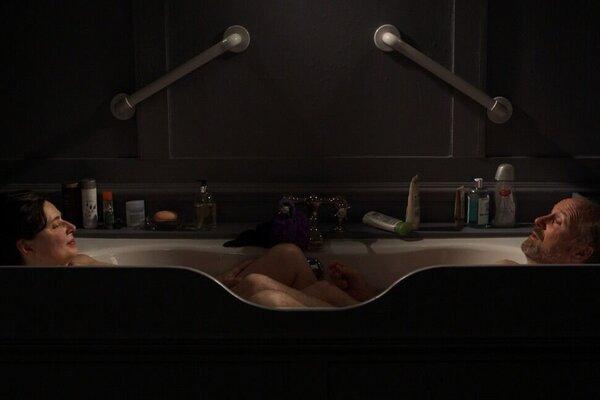 кадры и фото из фильма Поздние цветы