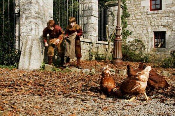 кадры и фото из фильма Сорванцы из Тимпельбаха