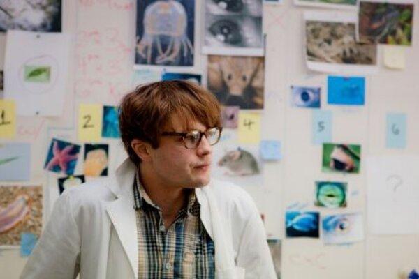 кадры и фото из фильма Я - начало