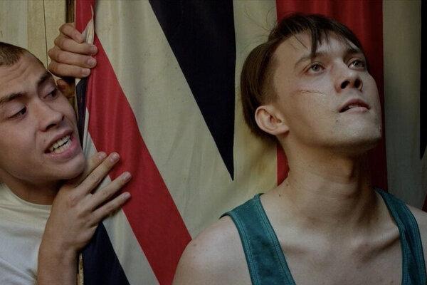 кадры и фото из фильма Из Уфы с любовью