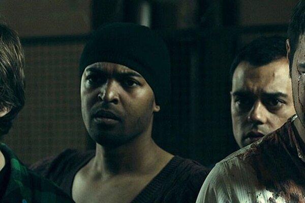 кадры и фото из фильма Конура