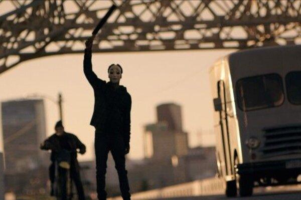 кадры и фото из фильма Судная ночь 2