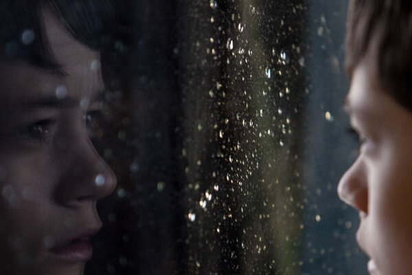 кадры и фото из фильма Голос монстра