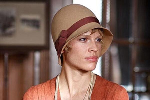 кадры и фото из фильма Амелия