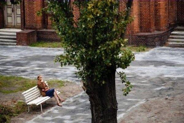кадры и фото из фильма Барбара