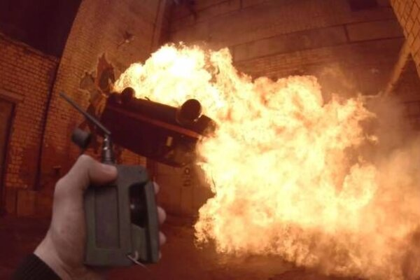 кадры и фото из фильма Хардкор