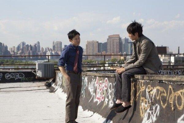 кадры и фото из фильма Драконы Нью-Йорка