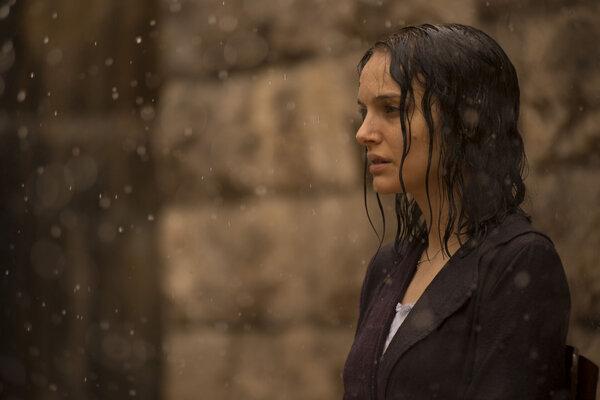 кадры и фото из фильма Повесть о любви и тьме