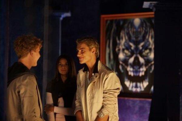 кадры и фото из фильма Фобос. Клуб страха