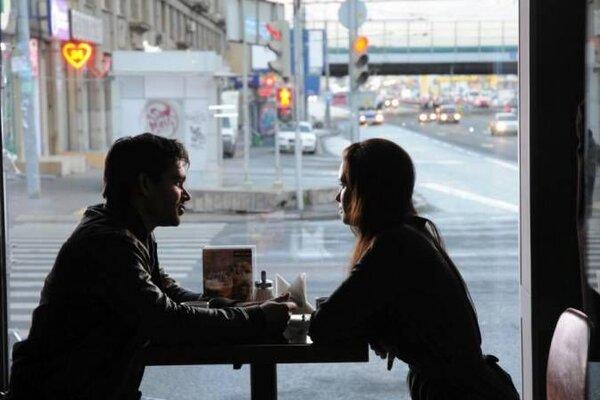 кадры и фото из фильма Саранча