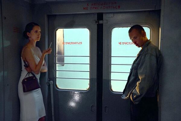 кадры и фото из фильма Тень