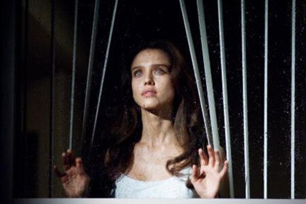 кадры и фото из фильма Глаз