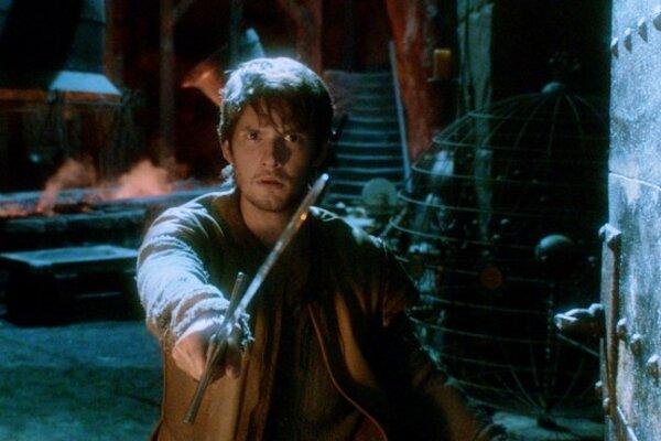 кадры и фото из фильма Седьмой сын IMAX 3D