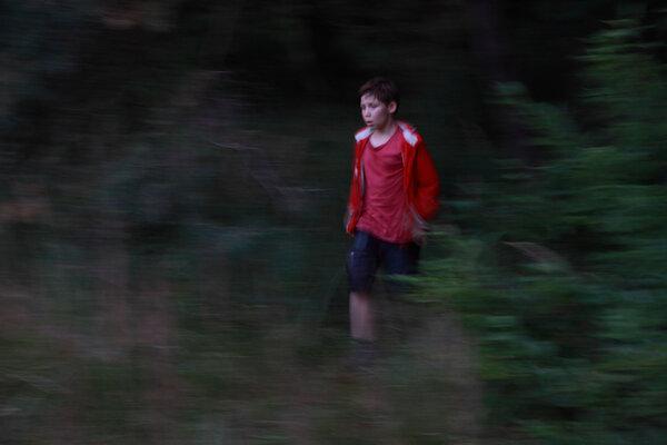 кадры и фото из фильма Джек