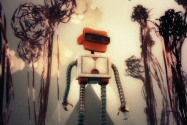 кадры и фото из фильма Лондонский Международный фестиваль анимации