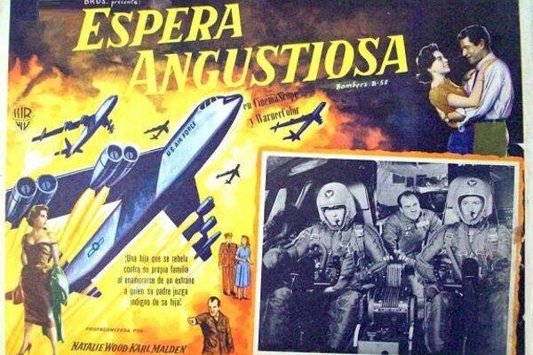 кадры и фото из фильма Бомбардировщики Б-52