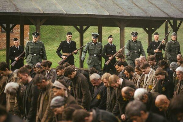 кадры и фото из фильма Собибор