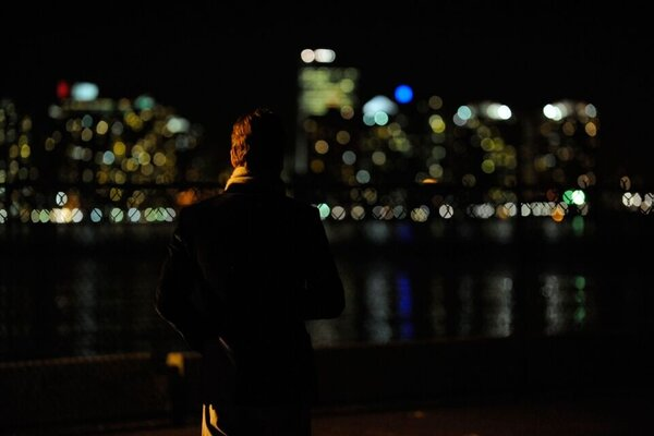 кадры и фото из фильма Стыд