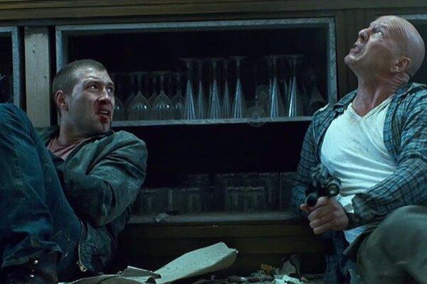 кадры и фото из фильма Крепкий орешек: Хороший день, чтобы умереть IMAX
