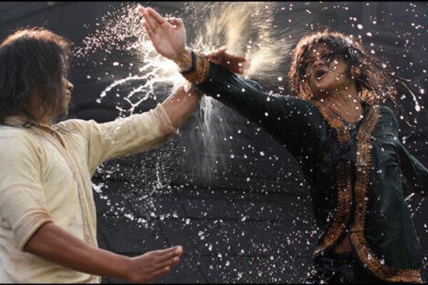 кадры и фото из фильма Онг Бак 3